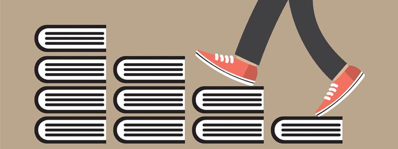Apprendimento: 3 leggi per migliorare il tuo metodo di studio