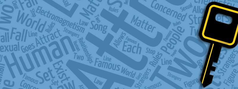 Memorizzare parole straniere con il keyword method