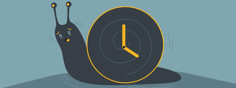 i vantaggi della procrastinazione