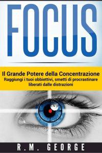 focus concentrazione obiettivi
