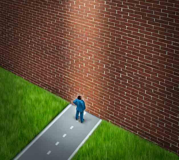problem soling ostacoli